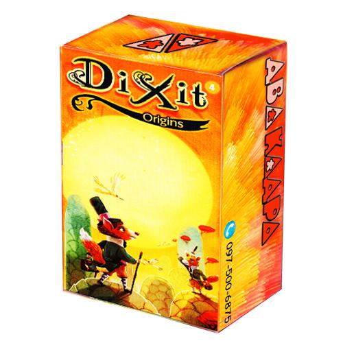 диксит 4